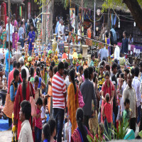 Uttarayani Fair Sight Seeing Tour
